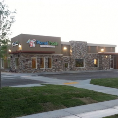 dental office construction West Jordan