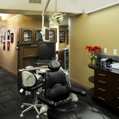 dental construction Utah